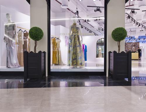 Gisella by Nana   Al Ain Mall
