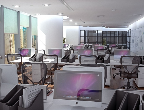 Rasan Office | Dubai