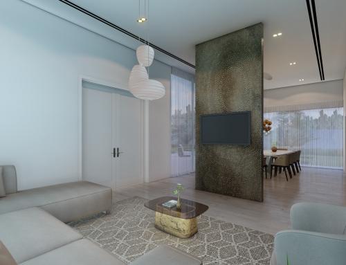 Private Villa | Al Barari | Dubai