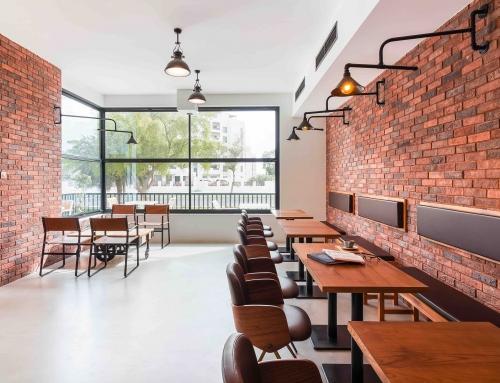 Cartel Coffee Roaster | Abu Dhabi