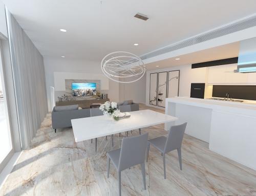 Luxury Apartment One Bedroom | Dubai