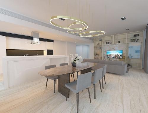 Luxury Apartment Two Bedroom | Dubai