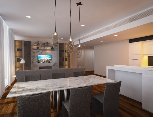 Modern Apartment | Dubai