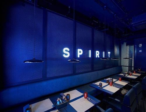 Spirit Gastrobar | St. Petersburg