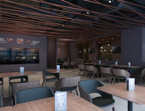 Fuel Up Cafe | Dubai
