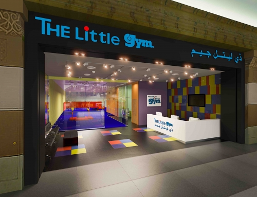 The Little Gym | Dubai